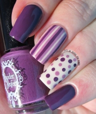 Purple Design
